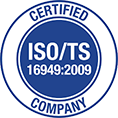 TS16949 Quality System