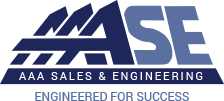 AAA Sales & Engineering Logo